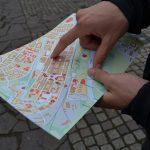 打ち合わせや待ち合わせ場所を、メールで具体的に説明する方法